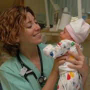 Центры детской онкологии и гематологии