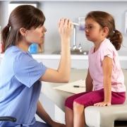 Детское отделение нейрохирургии