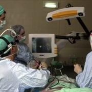 Малоинвазивная нейрохирургия в Израиле