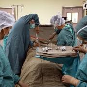 Пересадка костного мозга в Израиле
