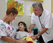 center detskoi oncologii i gematologii 180 - Центр детской онкологии и гематологии в Израиле