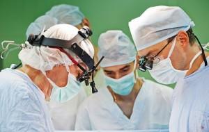 операция рака легких в Израиле
