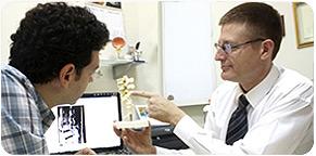 129338723415941 - Лечение заболеваний позвоночника в Израиле