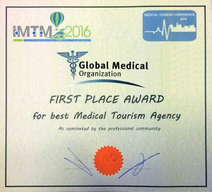 Global Medical Award