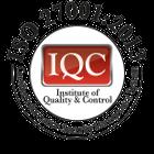 iso logo - Гарантия информационной безопасности